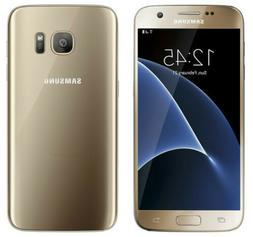 Samsung Galaxy S7 32GB SM-G930T  Unlocked GSM 4G Phones Free