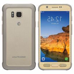 "Samsung Galaxy S7 Active G891A  GSM Unlocked Phone 5.1"" 12MP"