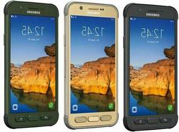 Samsung Galaxy S7 Active G891A AT&T ONLY or GSM Unlocked And