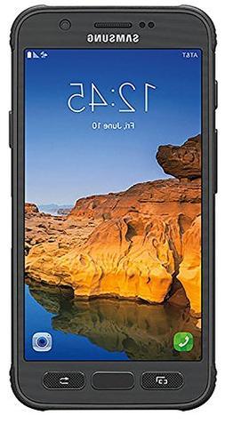 Samsung Galaxy S7 Active G891A GSM Unlocked 32GB  - Titanium