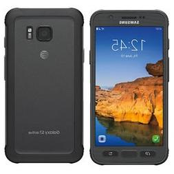 Samsung Galaxy S7 Active 32GB Titanium Gray GSM Unlocked