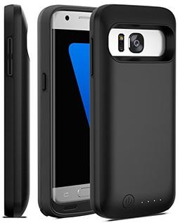 Galaxy S7 Battery Case, iPosible  External Battery Charger C