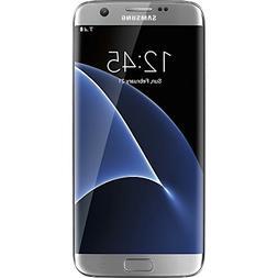 Samsung S7 EDGE G935V 32GB, Verizon/GSM Unlocked, Silver Tit