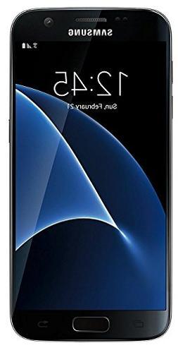 Samsung Galaxy S7 G930 Unlocked GSM 4G LTE Smartphone w/12MP