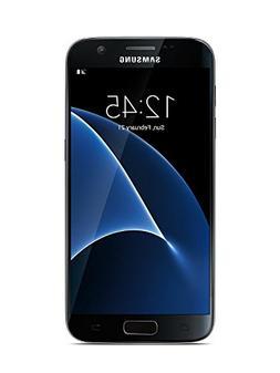 Samsung Galaxy S7 G930P 32GB Prepaid Boost Mobile - Black On