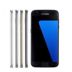 Samsung Galaxy S7 SM-G930T 32GB  GSM 12.0MP 4G Smartphone