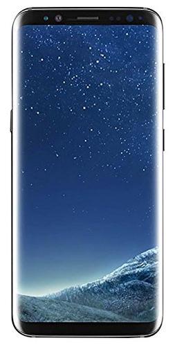 "Samsung Galaxy S8+  G955U 6.2"" 4G LTE Unlocked"