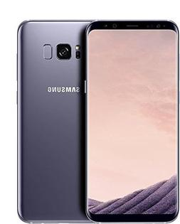 Samsung Galaxy S8 - 64GB - Orchid Gray - Verizon + GSM Facto