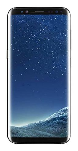 Samsung Galaxy S8 64GB Unlocked Phone - International Versio