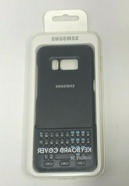 Samsung Galaxy S8 Keyboard Cover Detachable QWERTY Keyboard