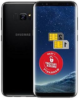 Samsung Galaxy S8+ Plus SM-G955FD 64GB Dual Sim Unlocked Pho