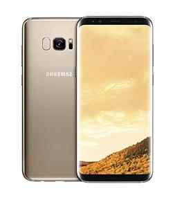 Samsung Galaxy S8 SM-G950FD 64GB Dual Sim Unlocked Phone -US