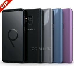 "Samsung Galaxy S9  5.8"",  Unlocked w/ US Warranty G960U"