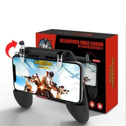 Game Controller Gamepad for Up to 6.5-Inch Mobile Phones for