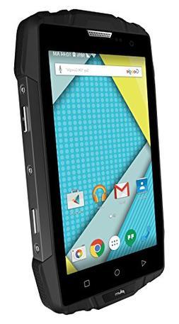 Plum Gator 3 - Rugged Phone 4G GSM Unlocked IP68 Military Gr