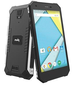 Plum Gator 4 - Rugged Smart Cell Phone Unlocked Android 4G G