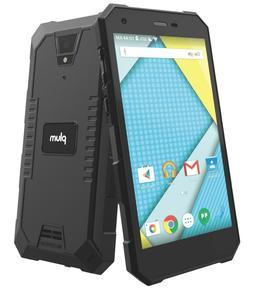 Plum Gator 4 - Rugged 4G Unlocked Smart Phone 5000 mAh Andro