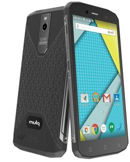 "Plum Gator 5 - Rugged Unlocked GSM Phone 5.2"" Display Water"