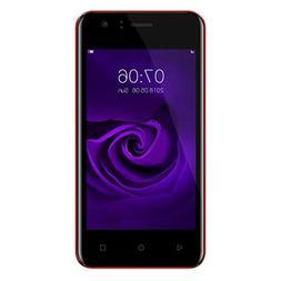 KEN XIN DA Generic E&L W40, 512MB+4GB, 4.0 inch Android 6.0