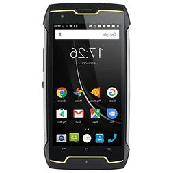 CUBOT Generic Kingkong Triple Proofing Phone, 2GB+16GB, IP68