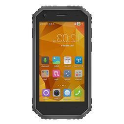 KEN XIN DA Generic Proofing W6, 1GB+8GB, IP68 Waterproof, Sh