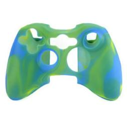 Generic Silicone Gel Controller Skins For Microsoft Xbox 360