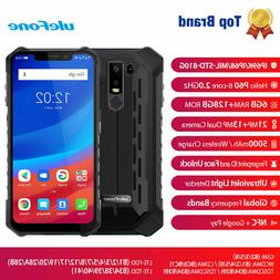 Global Version Ulefone Armor 6 IP68 Waterproof Mobile Phone