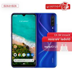 Global Version Xiaomi Mi A3 MiA3 4GB 64GB <font><b>Mobile</b