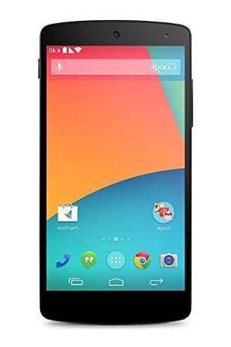 LG Google Nexus 5 D820 Black 32GB GSM Unlocked