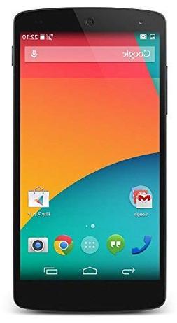LG Google Nexus 5 D820 16GB Unlocked GSM 4G LTE Quad-Core Sm