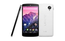 LG Google Nexus 5 D820 16GB Unlocked GSM 4G LTE Quad-Core Sm