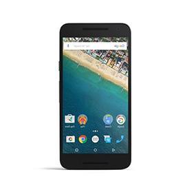 LG Google Nexus 5X H798 16GB Factory Unlocked GSM 4G LTE Hex