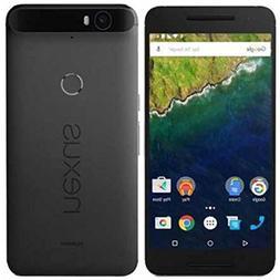 Huawei Google Nexus 6P 64GB 5.7-Inch Reversible USB Type-C 4