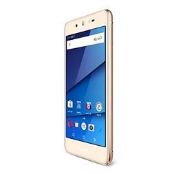 """BLU Grand XL - Unlocked Smartphone -5.5"""" Display, 8GB +1GB R"""