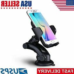 Mpow Grip Pro 2 Mobile Phone Universal Car Mount Holder Wind