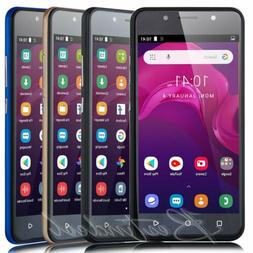 GSM Unlocked AT&T T-Mobile Android8.1 WIFI DuaL SIM 4Core Sm