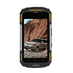 Sudroid GUOPHONE V88 Phone Waterproof Shockproof 3G Quad Cor