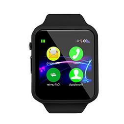 Halloween Hot Sale!!!Kacowpper G10A Kid Smart Watch GPS Trac