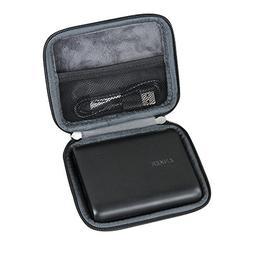 Hermitshell Hard EVA Travel Case Fits Anker PowerCore 13000