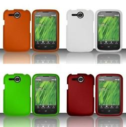 Hard Faceplate Cover Phone Case for Pantech Renue P6030