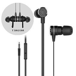 3.5mm Headset - Samnyte In-Ear 3.5mm Noise-Isolation Stereo