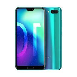 Huawei Honor 10  128GB Phantom Green, Dual Sim, Dual Camera