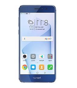 Huawei Honor 8 64GB 4GB RAM GSM Unlocked Smartphone 4G LTE B