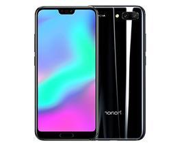 Huawei Honor 10  128GB Black, Dual Sim, Dual Camera 24MP+16M