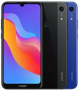 "Huawei Honor 8A JAT-L29 Dual  6.01"" 32GB 2GB RAM Gold , Blue"
