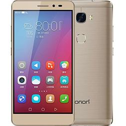 HUAWEI Honor 5X Android 5.1 Qualcomm Snapdragon 616 Octa Cor