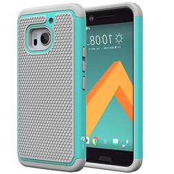HTC 10Case, KUMIHO   Defender Protective Case Cover for HT