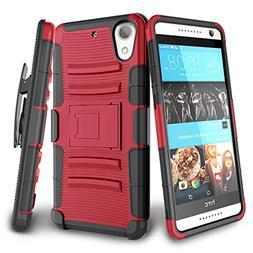 HTC Desire 626 Case,Desire 626S Case, TILL Shock Absorbing R