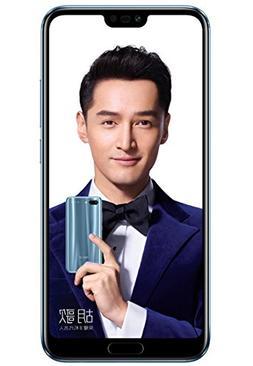 Huawei Honor 10 COL-AL10 128GB - Dual SIM