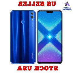 huawei 8x jsn l23 4gb 64gb 6